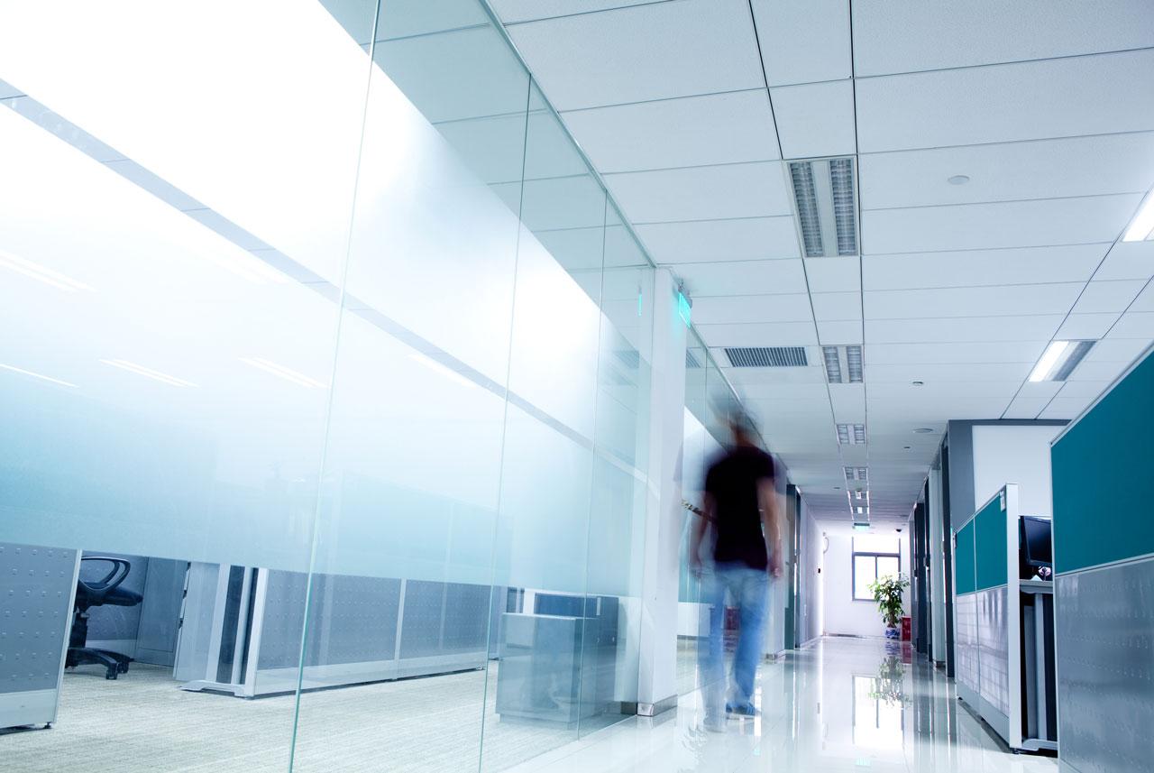 Videosorveglianza e controllo uffici