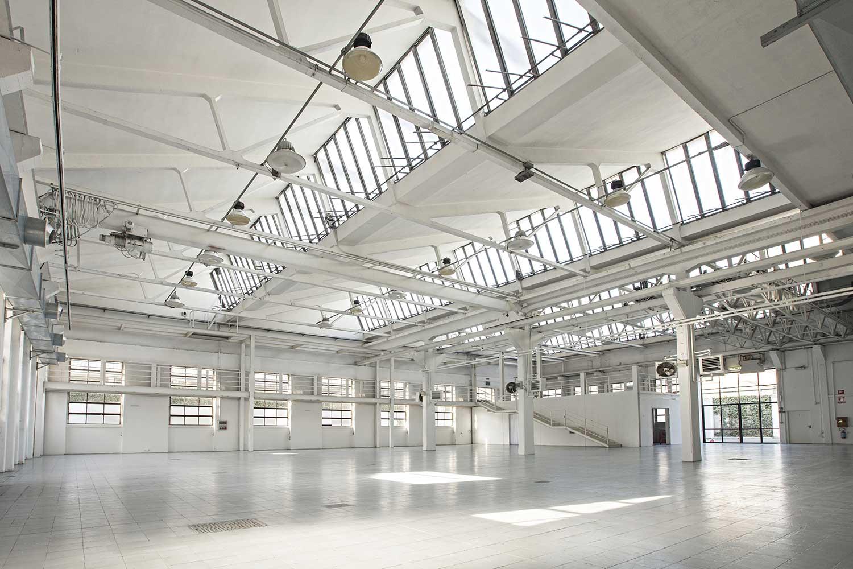 Amplificazione e diffusione sonora per capannoni, mense, sale assembleari, impianti produttivi, piazzali