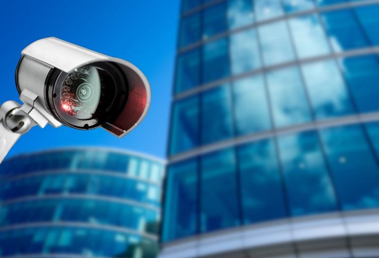 Videosorveglianza e controllo uffici e luoghi pubblici